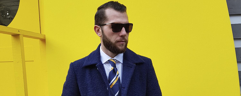jachete de primavara barbati