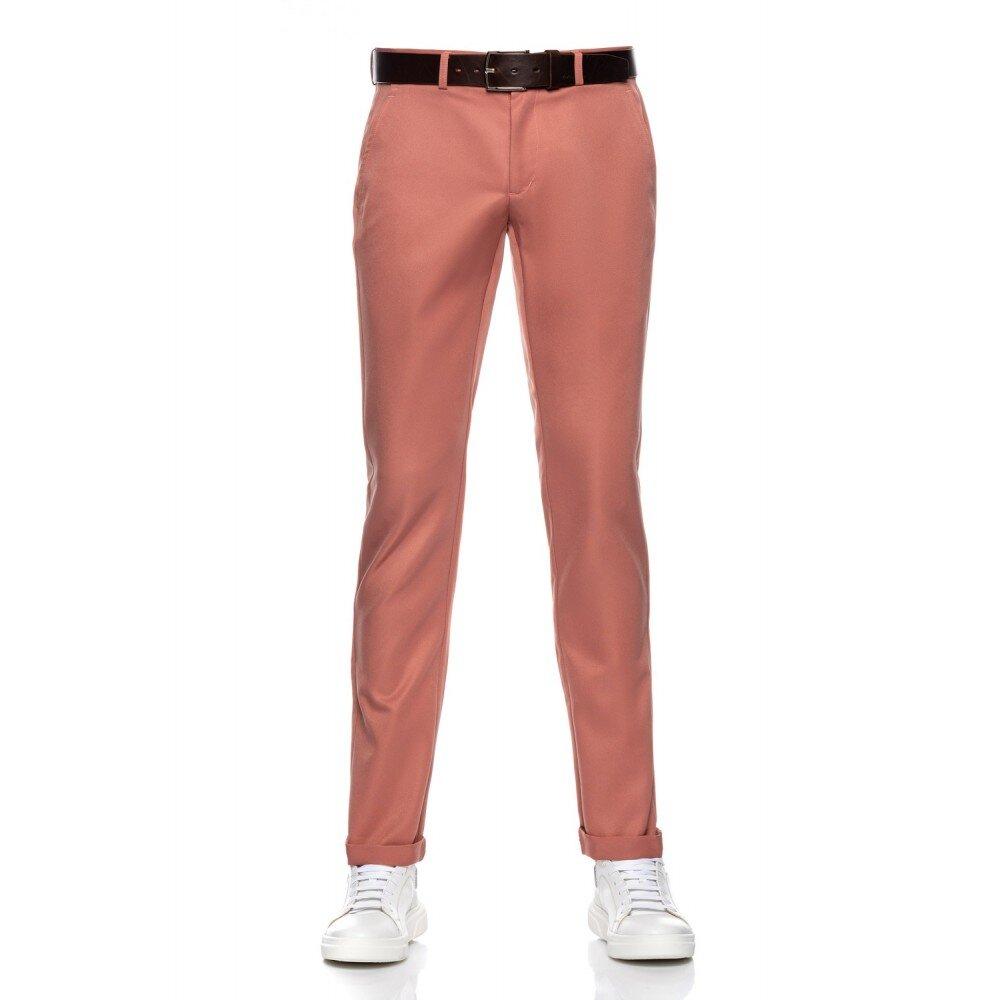 Pantaloni barbati chino corai CH001