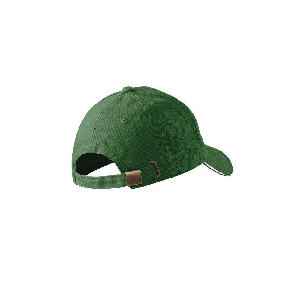 Sapca Barbati Verde P001