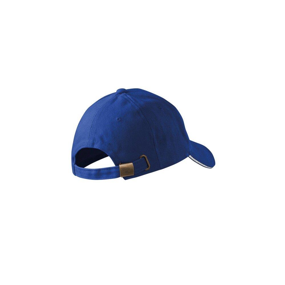 Sapca Barbati Albastra P001
